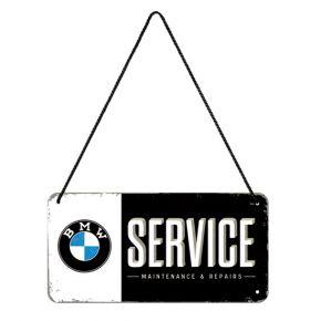 BMW Service pakabinamas ženklas