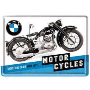 BMW Motorcycle ženklas