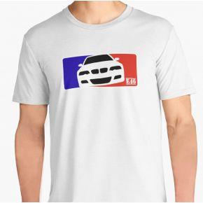 E46 marškinėliai