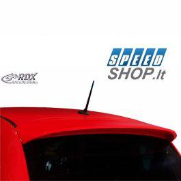FIAT 500 stogo spoileris
