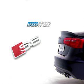 S6 emblema