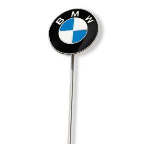 BMW įsegamas ženkliukas