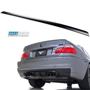 BMW 3 (E46) bagažinės spoileris
