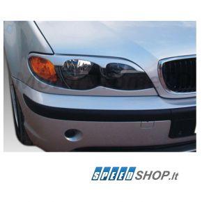 BMW 3 (E46) Facelift priekinių žibintų apdaila 2