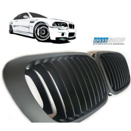 BMW 3 (E46) Coupe matinės grotelės