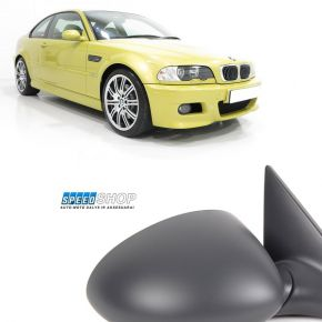 BMW M3 E46 Coupe veidrodėlių replika