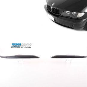 BMW 3 (E46) Facelift priekinių žibintų apdaila