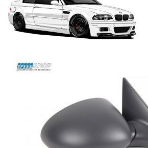BMW 3 (E46) Sedano/Touring veidrodėlių replika M3