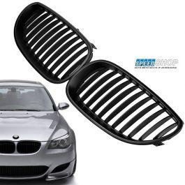 BMW 5 (E60) matinės priekinės grotelės