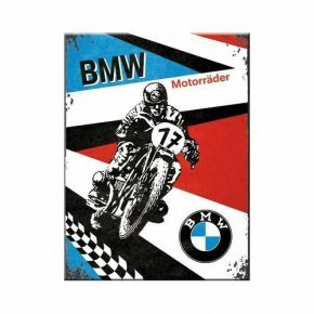 BMW Motorrad šaldytuvo magnetukas