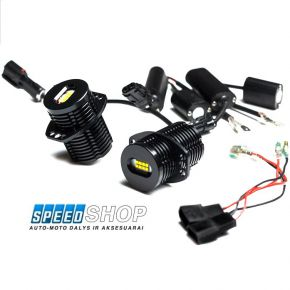 BMW 3 (E90/E91) Led Markeriai 80w