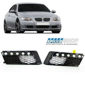 BMW 3 (E92 E93) LCI Led žibintai