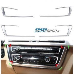 BMW 3-4 (F30-F31-F32-F33) klimato kontrolės apdaila