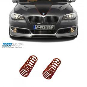 BMW 5 (F10) priekinės žeminančios spyruoklės
