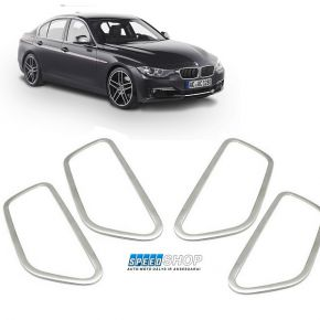 BMW 3 (F30) rankenėlių dangteliai