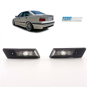 BMW 3 (E36) juodi posūkiai