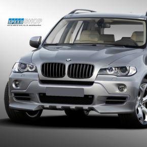 BMW X5 E70 priekinių žibintų apdaila