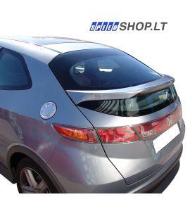 Honda Civic galinio dangčio spoileris