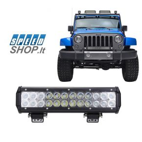 LED BAR darbinis žibintas 72w