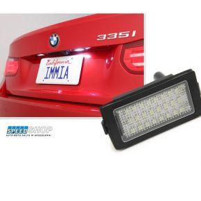 BMW E39, E60, E90, E70 numerio apšvietimo lemputė