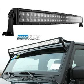 LED BAR darbinis žibintas 400w