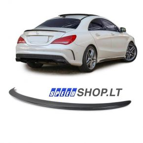 Mercedes-Benz CLA AMG spoileris
