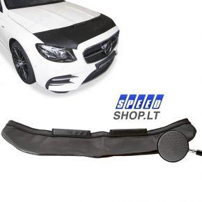 Mercedes-Benz E W213 HOOD BRA kapoto apsauga