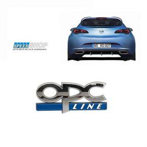 Opel OPC