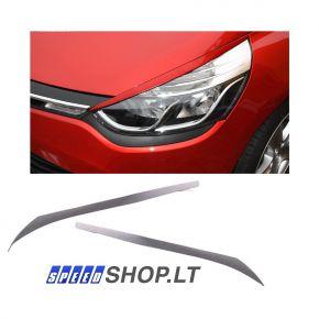 RENAULT CLIO IV priekinių žibintų apdaila