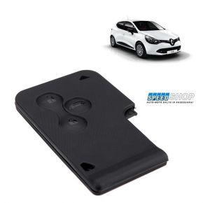 Renault užvedimo kortelės korpusas 3