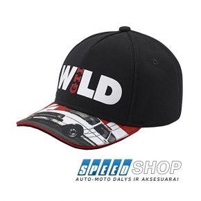 VW GTI kepuraitė