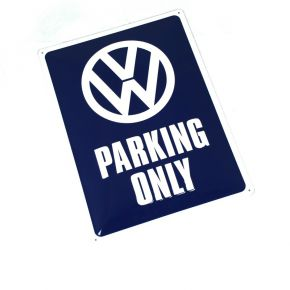 VW Parking only 30X40